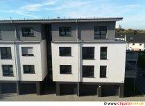 Lägenheter ny utveckling gratis bilddatabas