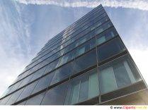 Wolkenkratzer Stockfoto kostenlos