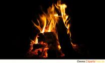 Åbn ildbillede gratis