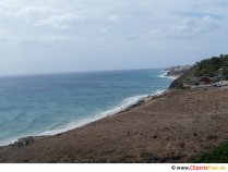 Atlantischer Ozean Foto