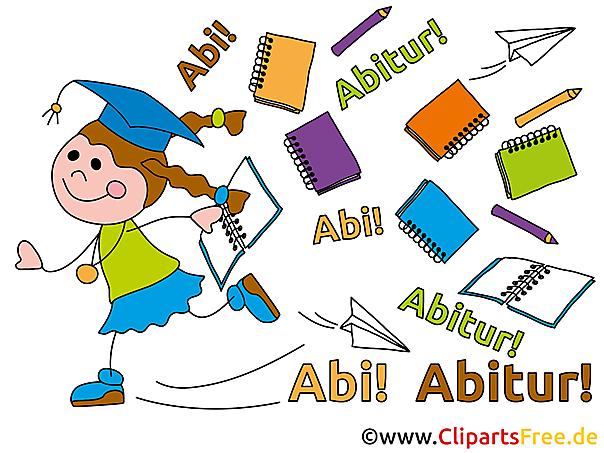 Abi Plakate Bilder