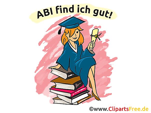 Abitur bestanden herzlichen Glückwunsch Karte