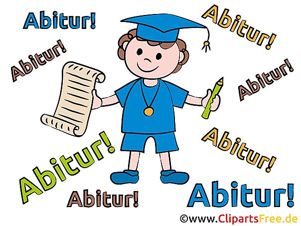 Abitur Clipart