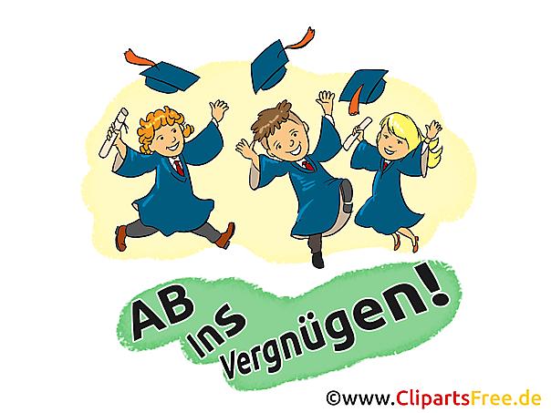 Sprüche Und Karten Zum Bestandenen Abitur