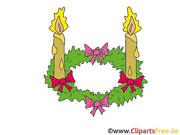 2 Advent Bilder