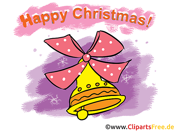 Happy Christmas Clip Art
