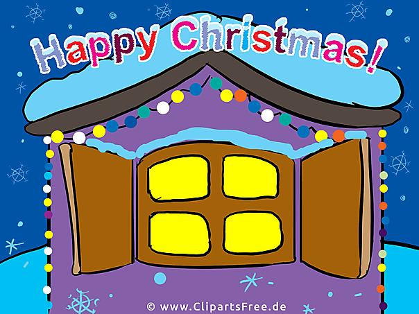 Weihnachtsbilde