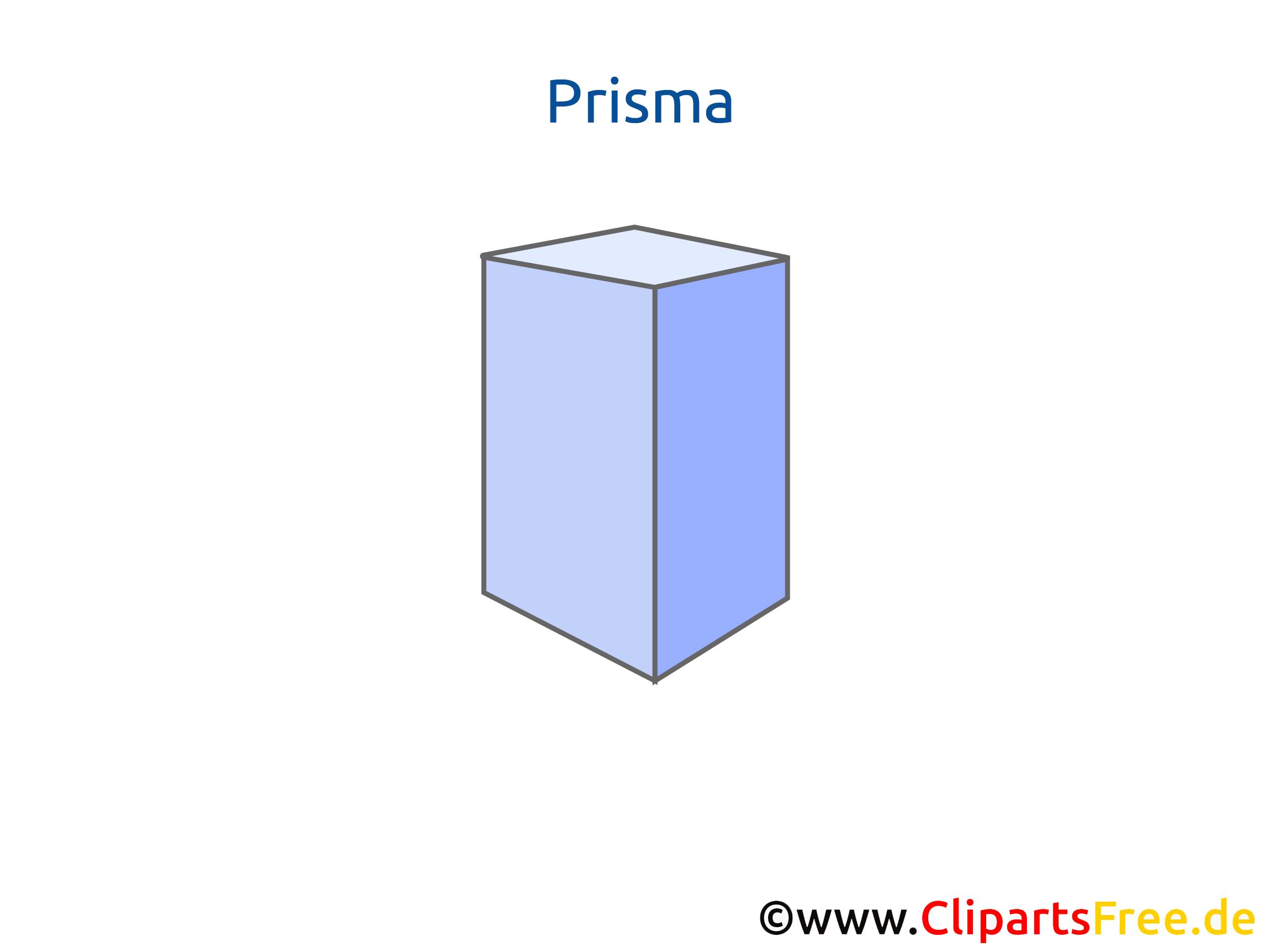 Prisma Mathe-Arbeitsblätter zu Geometrie