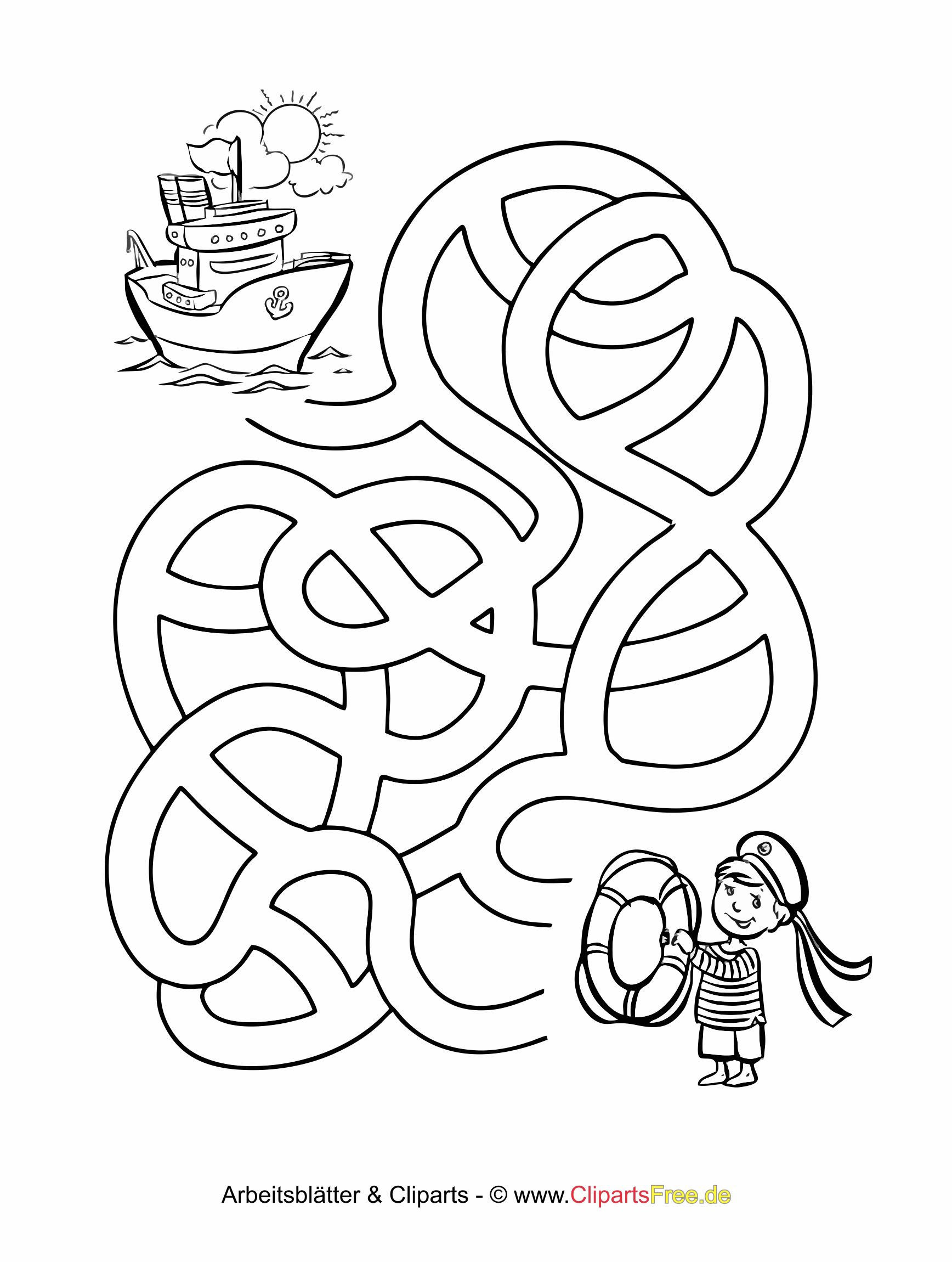Charmant Gefrorene Labyrinth Malvorlagen Galerie - Beispiel ...