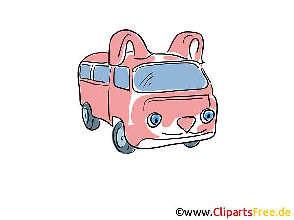Gratis auto Clipart