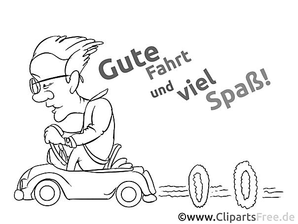 Glückwünsche Zum Geburtstag Und Führerschein Deutsch