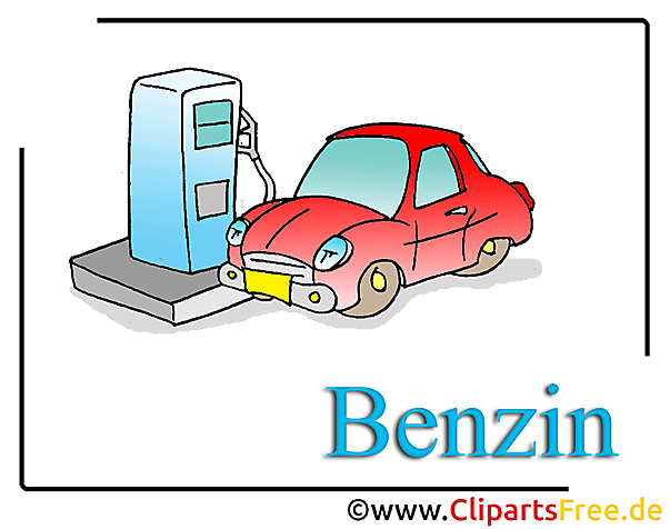 clipart auto tanken - photo #2