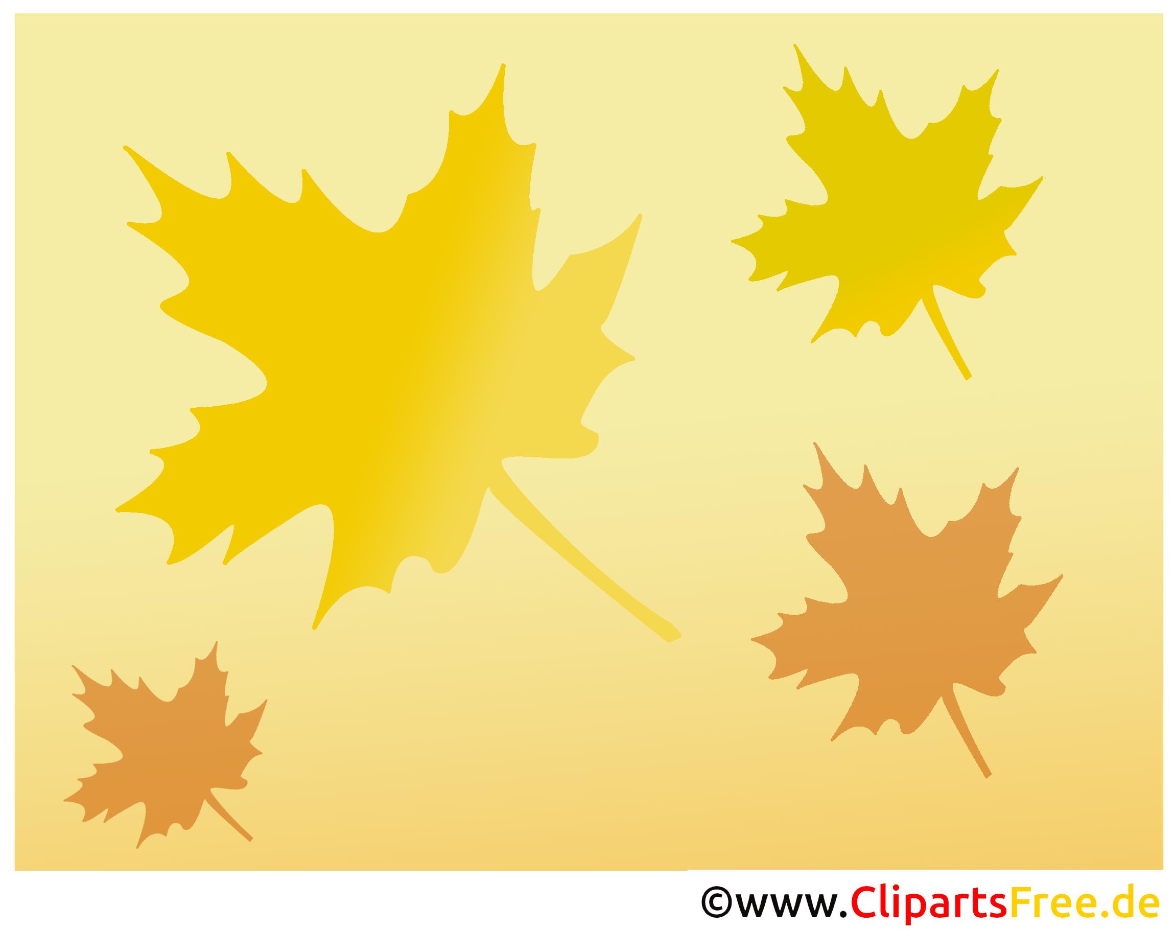Goldener Herbst Background, Hintergrundbild, Herbstbild
