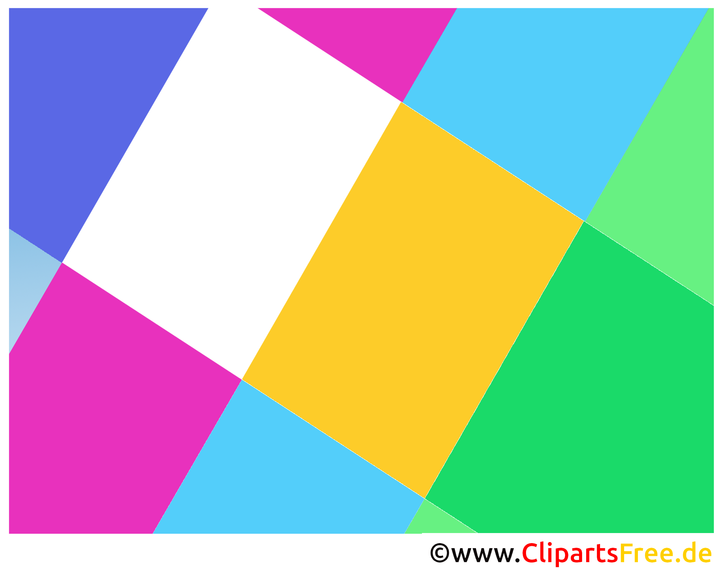Website achtergronden, kleurrijk, abstract