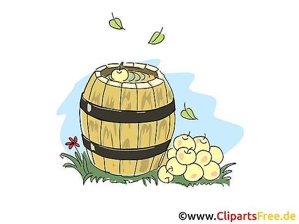 秋のクリップアート、写真、グラフィックのリンゴ収穫