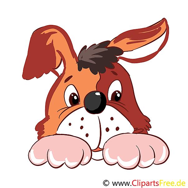 Download gratis grafische hond