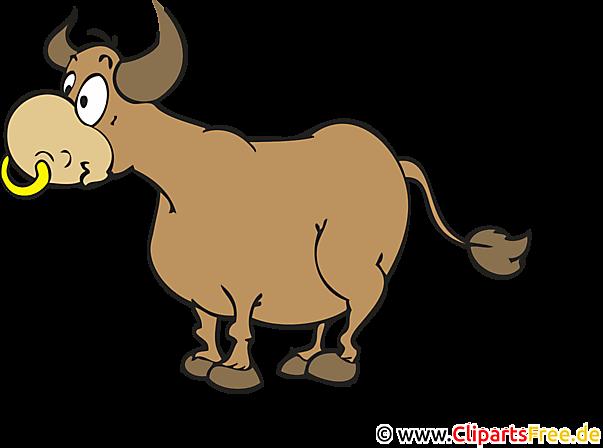 牛のイメージ、クリップアート、イラスト、漫画