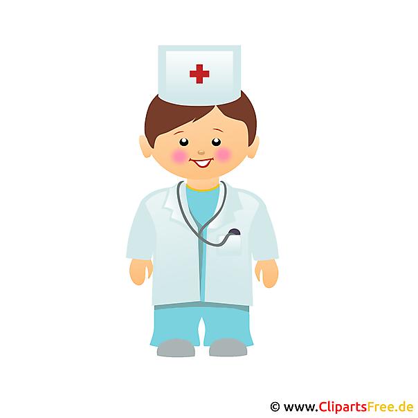 Arzt Clipart kostenlos