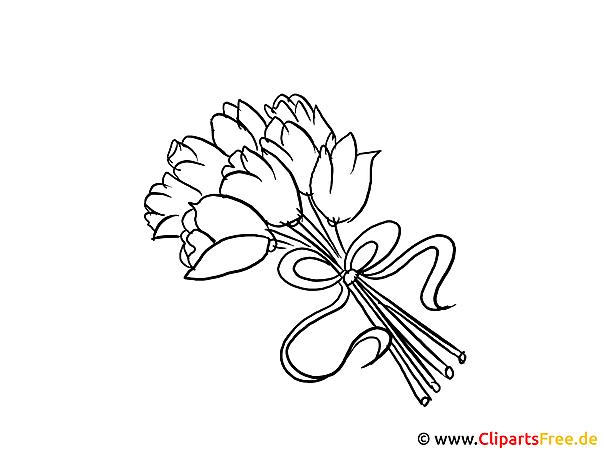 Ausmalbilder Blumenstrauß Geburtstag : Bilder Zum Ausmalen Bilder Cliparts Gifs Illustrationen Grafiken