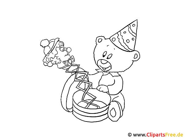 Großzügig Malvorlagen Von Teddybären Fotos - Beispiel Wiederaufnahme ...