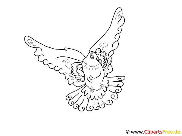 fliegender vogel zum ausmalen pictures to pin on pinterest search results fun coloring pages. Black Bedroom Furniture Sets. Home Design Ideas