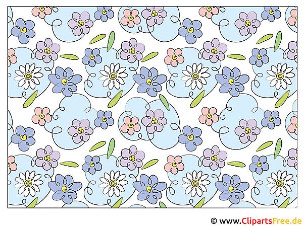 デスクトップの壁紙の花