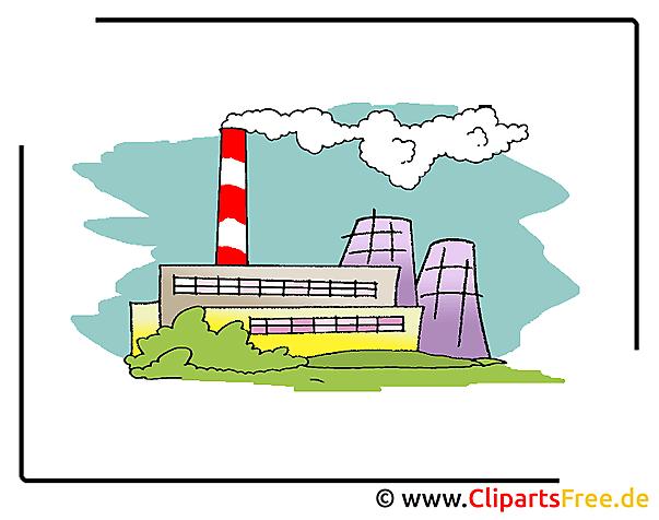 Fabrik Clipart free