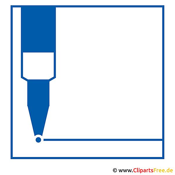 Füller Clipart