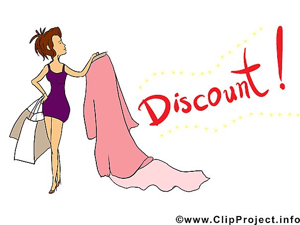 Girls Shopping Clipart