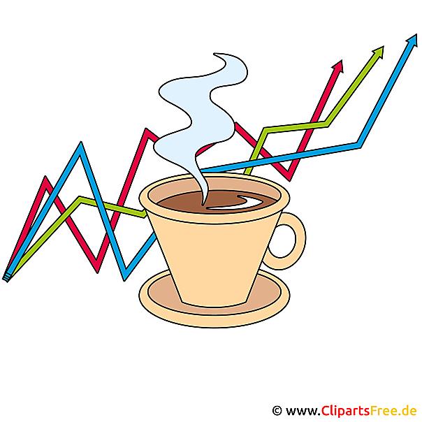 Kaffeepause Bild