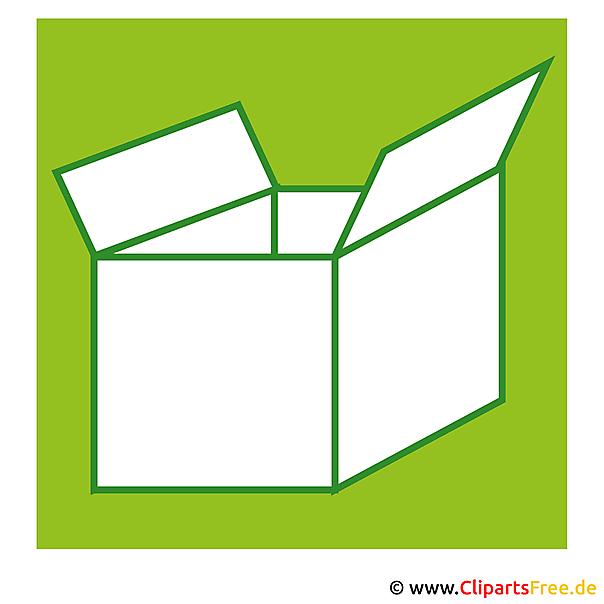 Karton Clipart