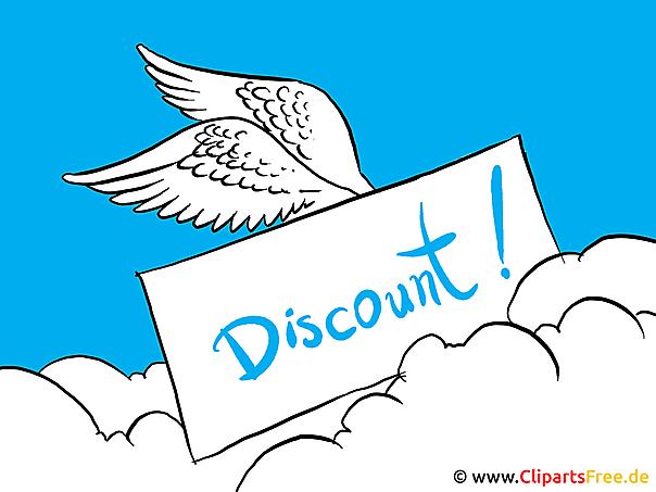 Schnäppchen-Preisbild Discount