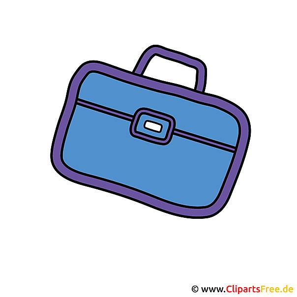 Tasche Clipart
