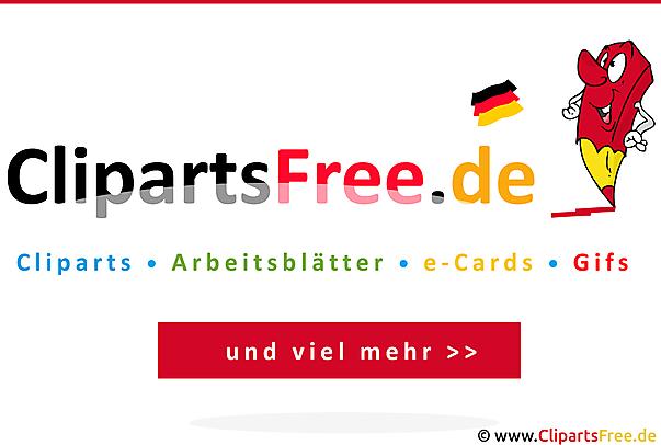 Clipart kostenlos Banner