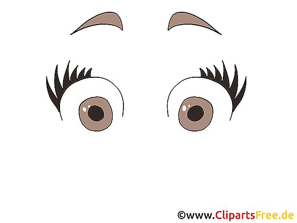 Schön Augen Malvorlagen Zum Ausdrucken Fotos ...