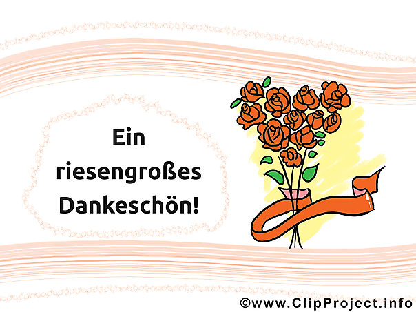 danke bilder, cliparts, cartoons, grafiken, illustrationen, gifs, Einladung