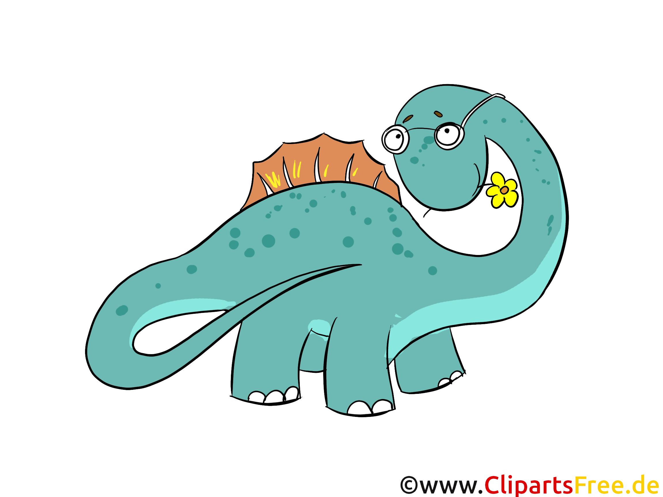Cartoon Dino Image - Dinosaur images, cartoons, free illustrations