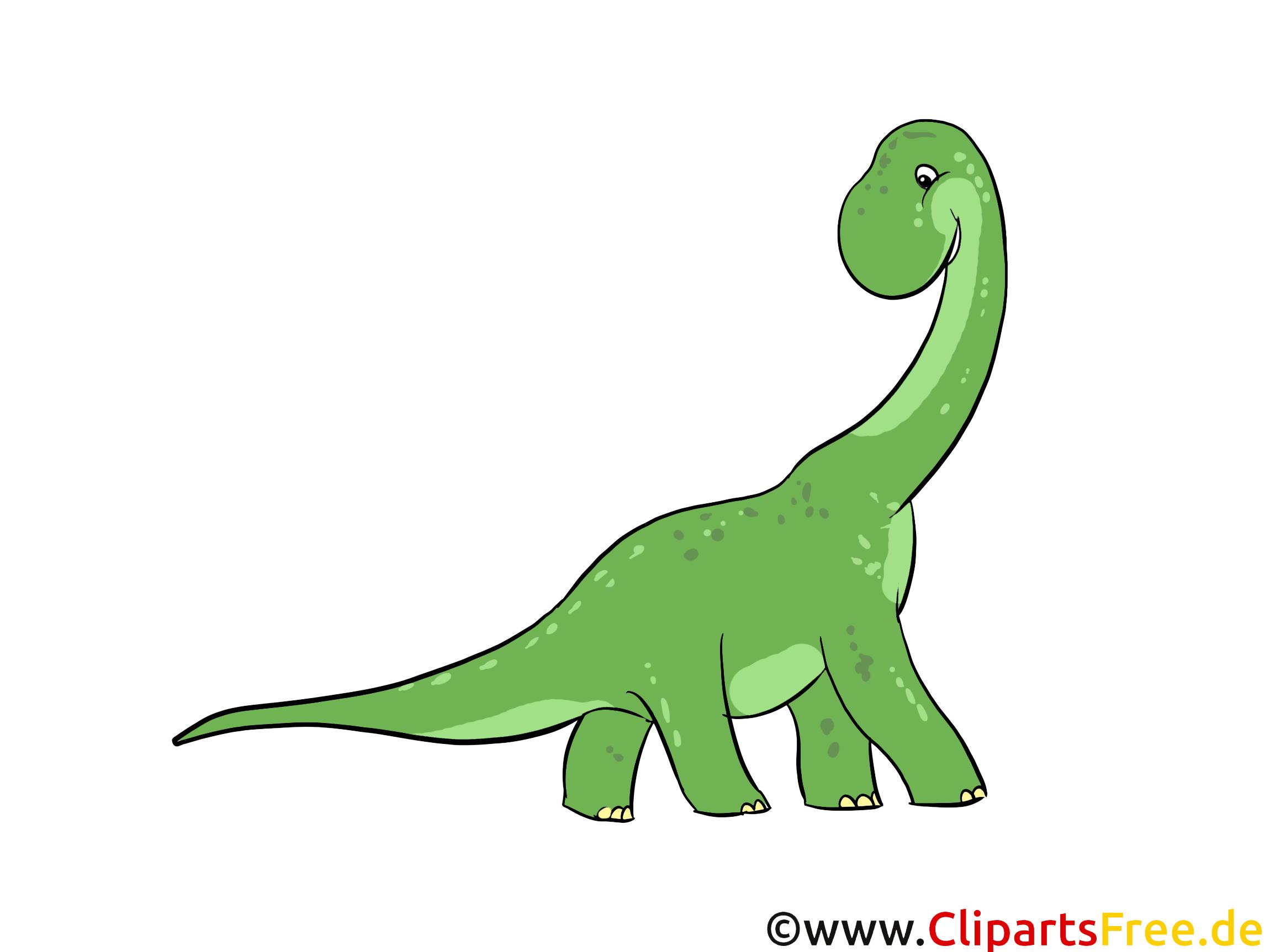 Dino Clipart, Afbeelding, Cartoon, Strip, Illustratie gratis