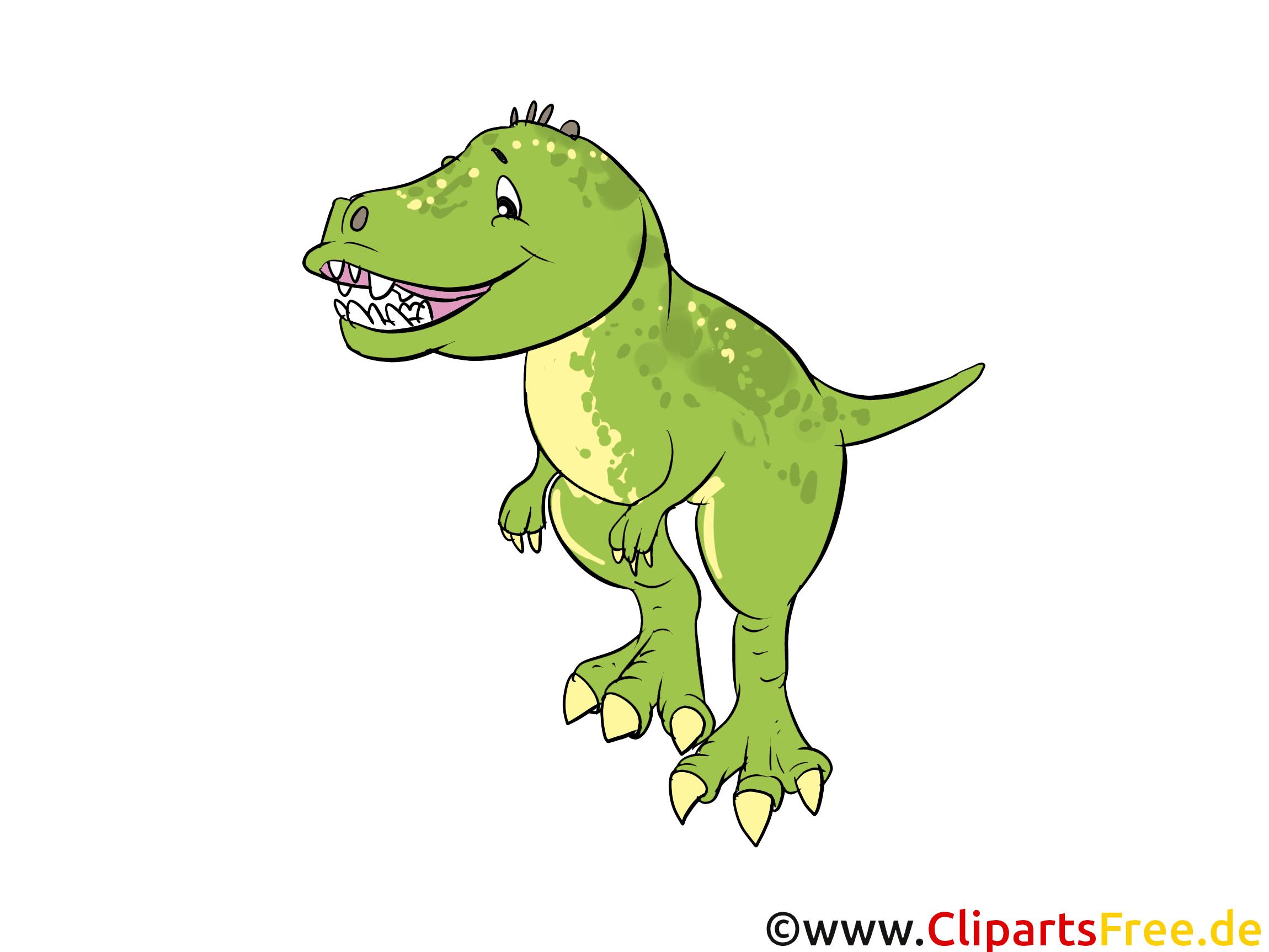 Tyrannosaurus Rex Bild Dinosaurierarten Bilder Cartoons