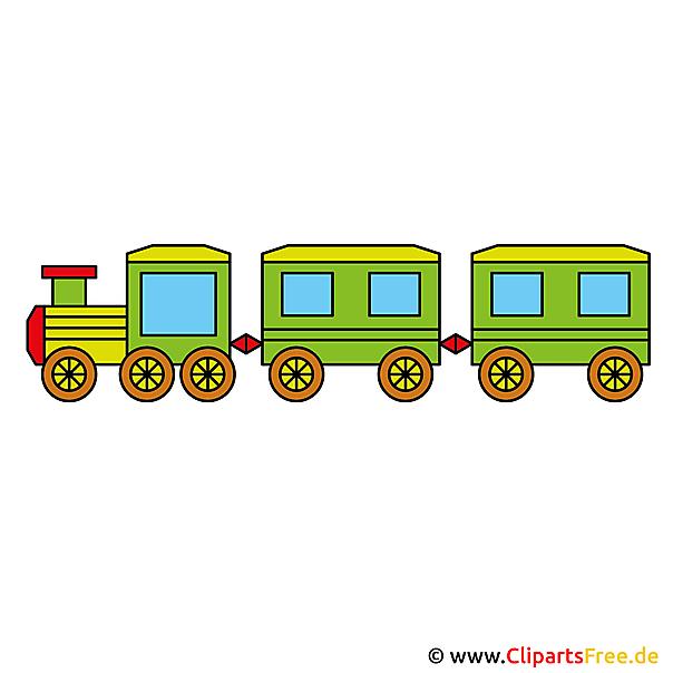 Eisenbahn Clipart