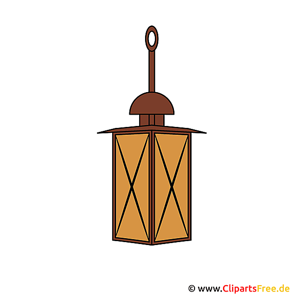 Laterne Clipart