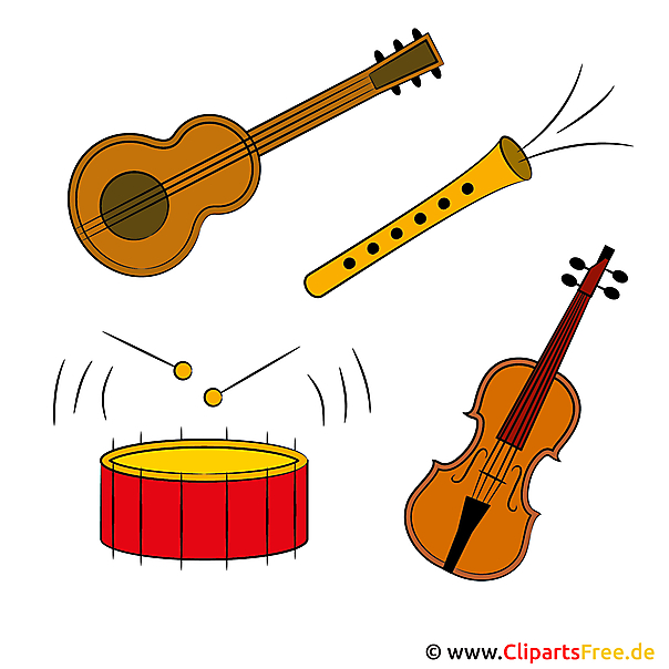 musik cliparts instrument clip art transparent instrumental clip art
