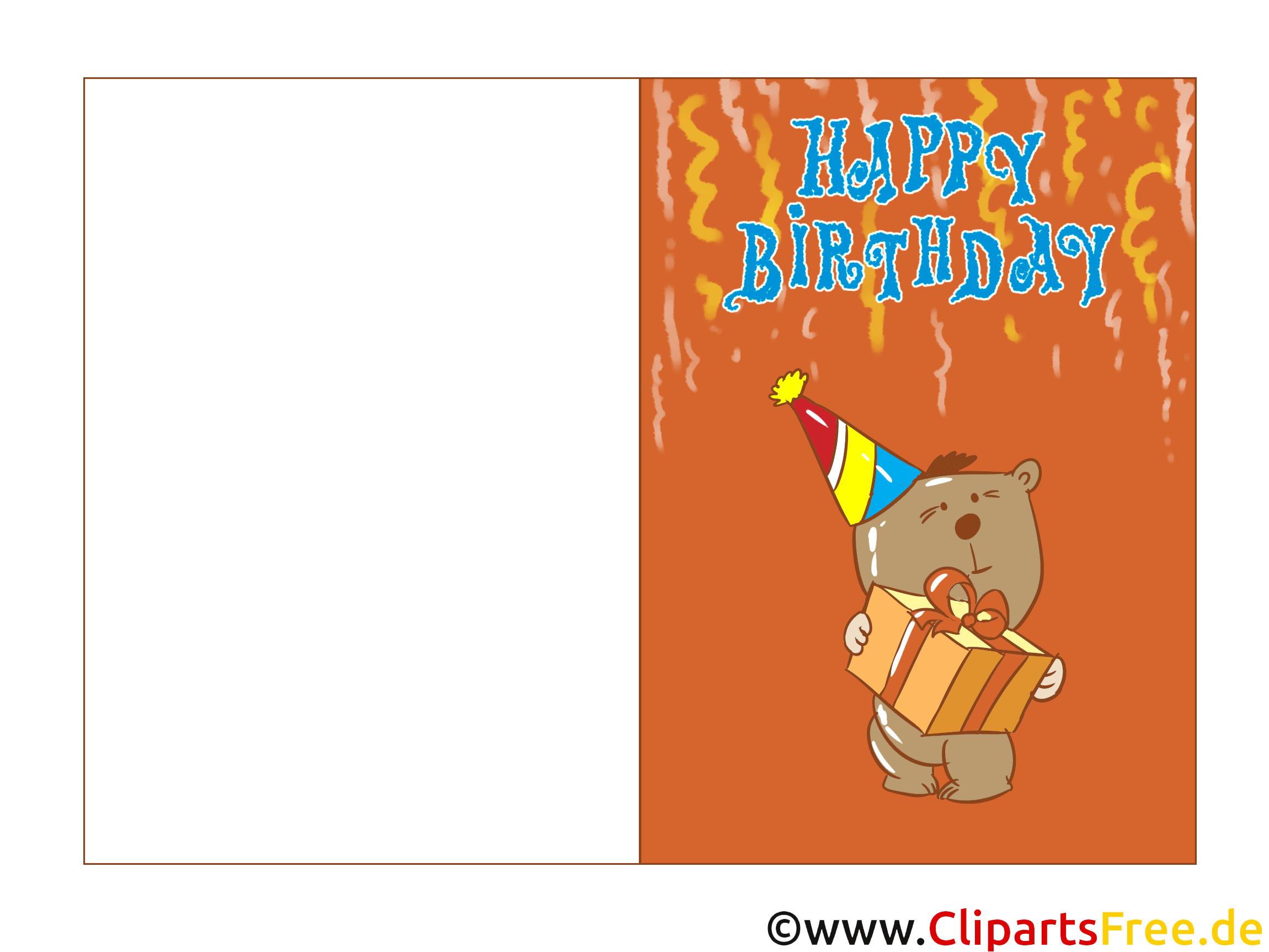 Funny Birthday Greetings Free