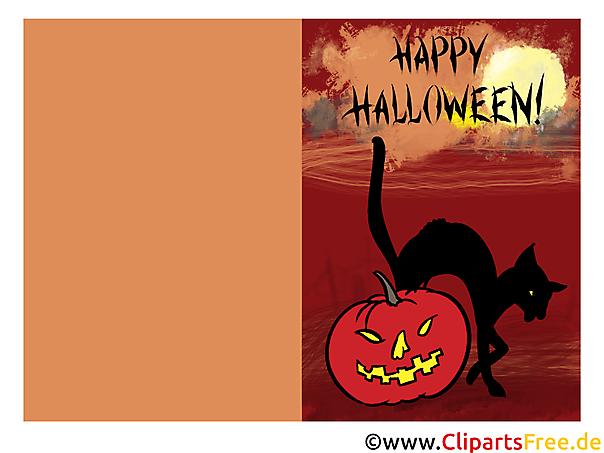 halloween einladungen kostenlos downloaden, Einladung