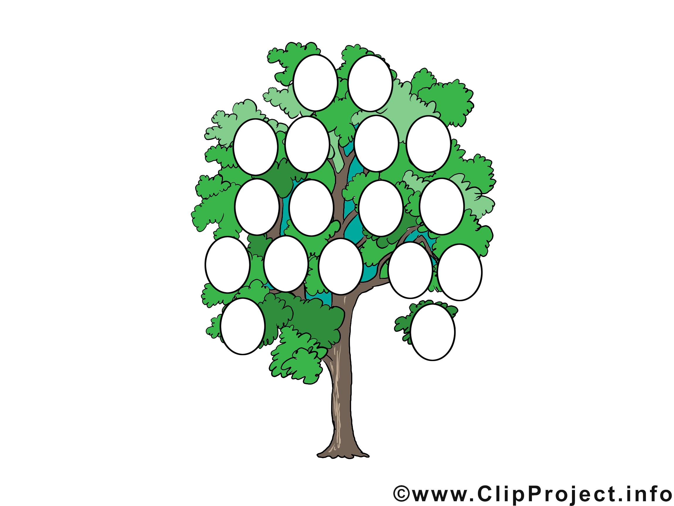 Stammbaum Vorlage Zum Ausdrucken 5158 on Kindergarten Clip Art
