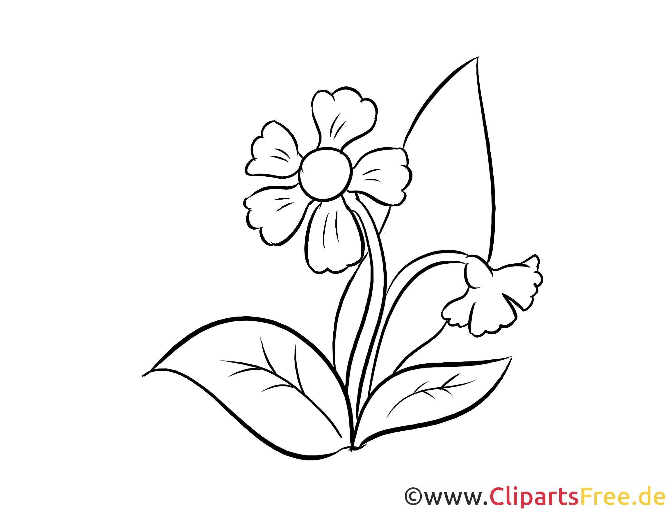 Blume Holz Vorlage zum Aussägen