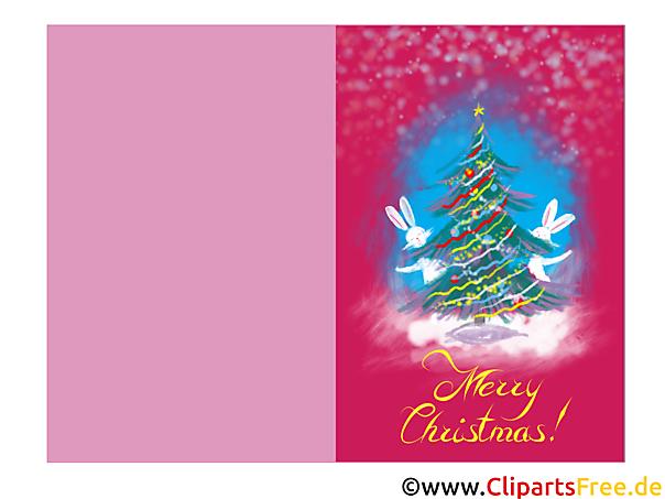 Vorlage weihnachtskarte zum basteln - Vorlage weihnachtskarte ...