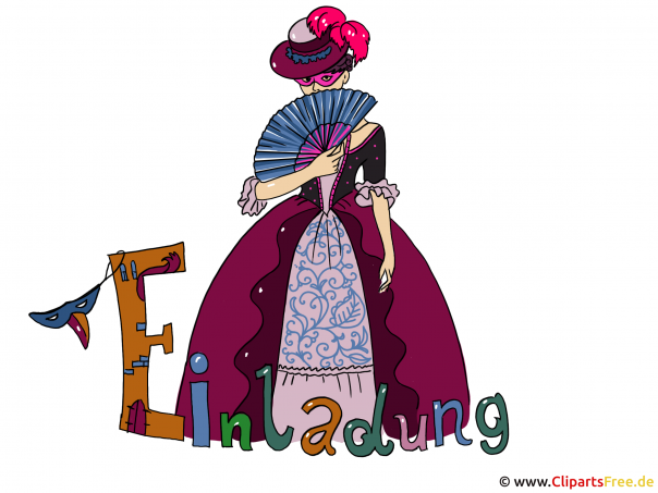 Kleid Clipart