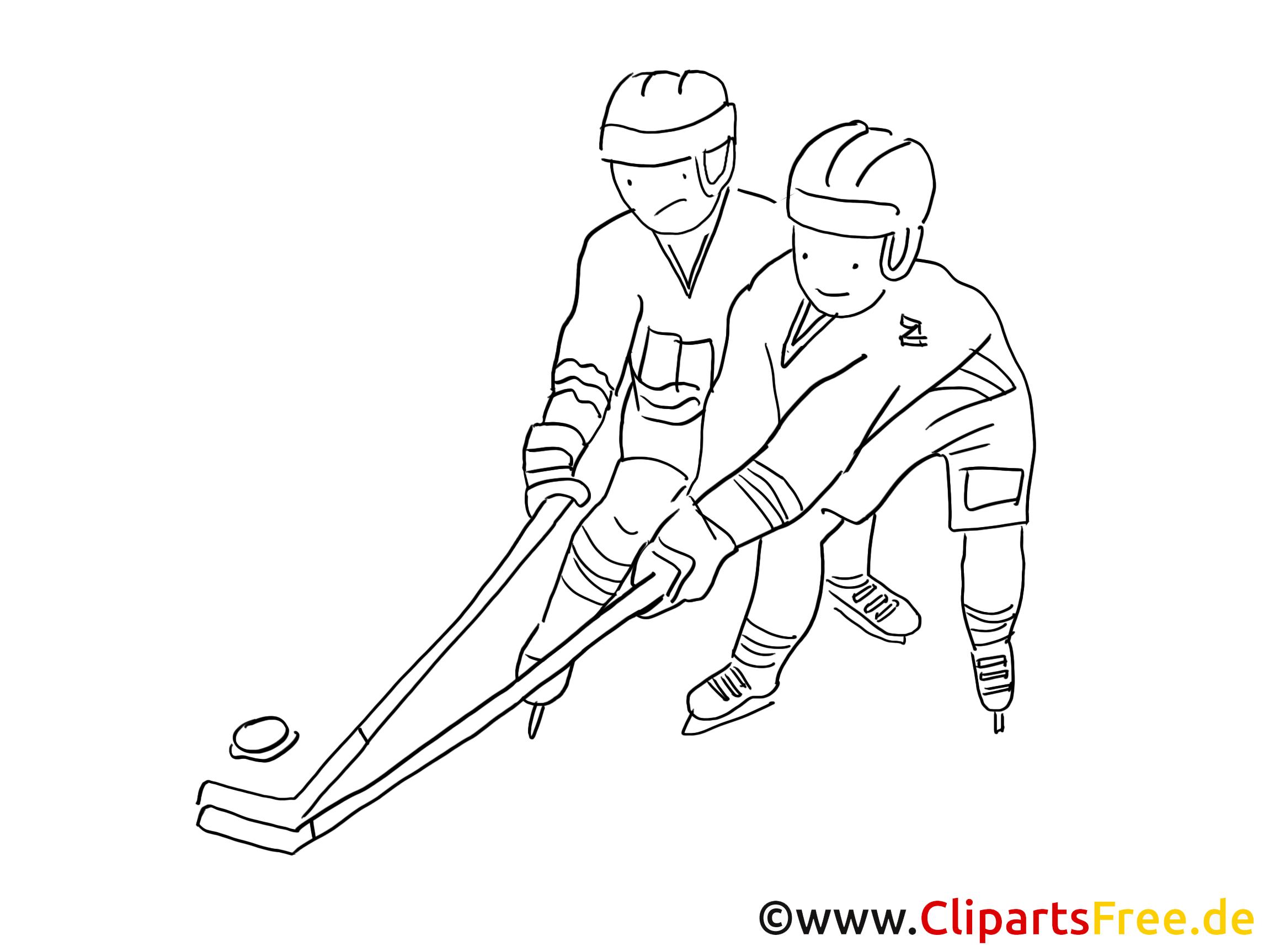 Schön Eishockey Malvorlagen Zum Ausdrucken Galerie - Entry Level ...