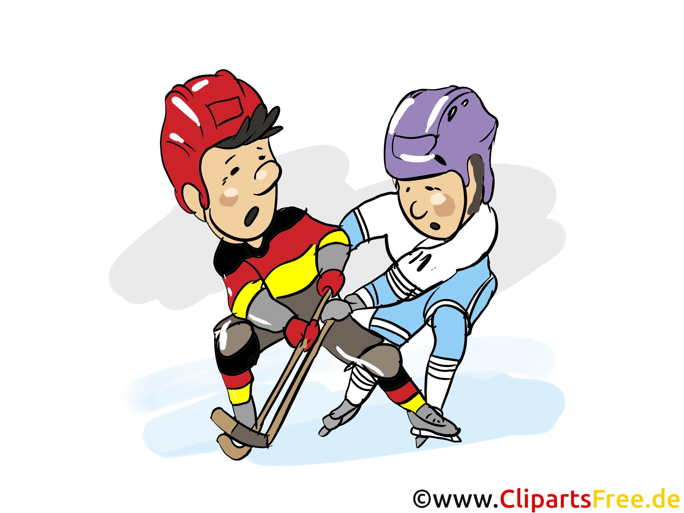 eis hockey